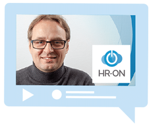 Christian Hansen, Chief Technical Officer, HR-ON